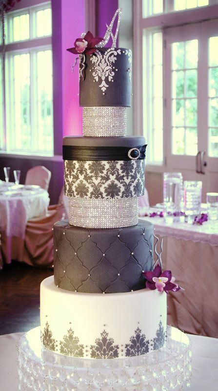 gateaux inc wedding cakes 17 best images about classic wedding cakes on 14649