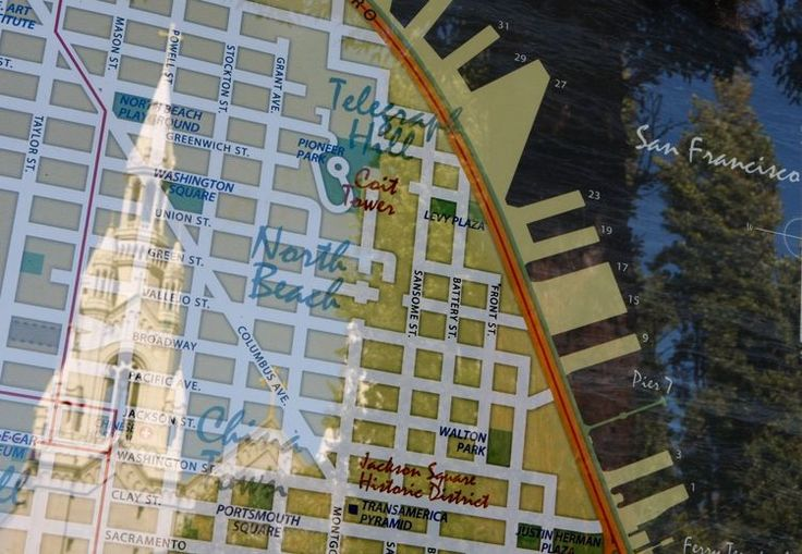 The Best Things You Will Love to Do in North Beach San Francisco
