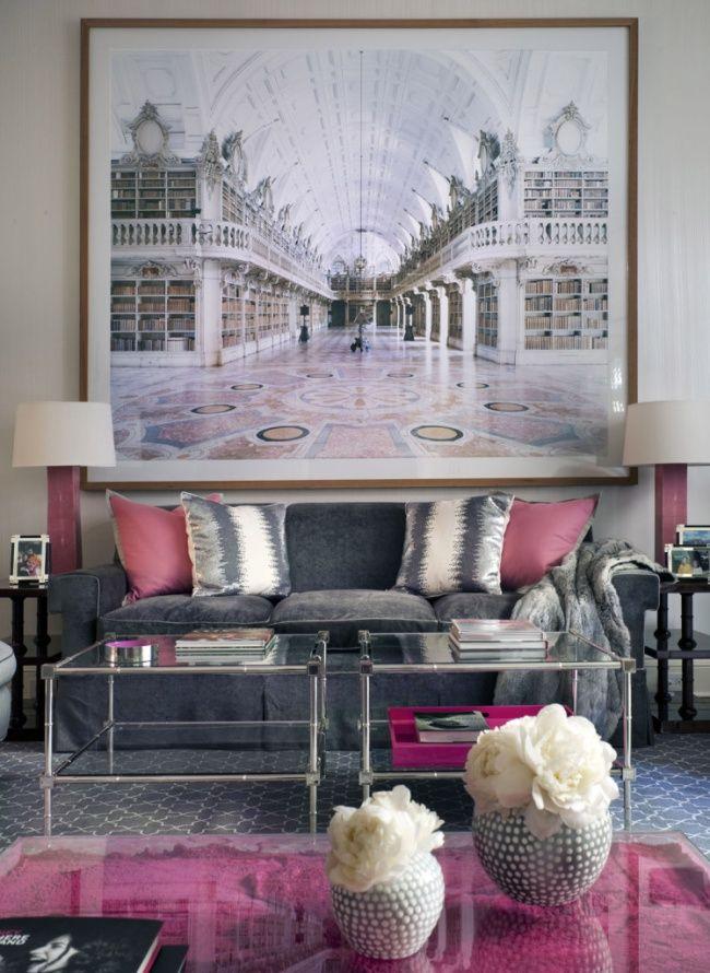 362 Best INTERIOR DESIGN Images On Pinterest   Living Room Designs, Living  Room Ideas And Living Spaces Part 84
