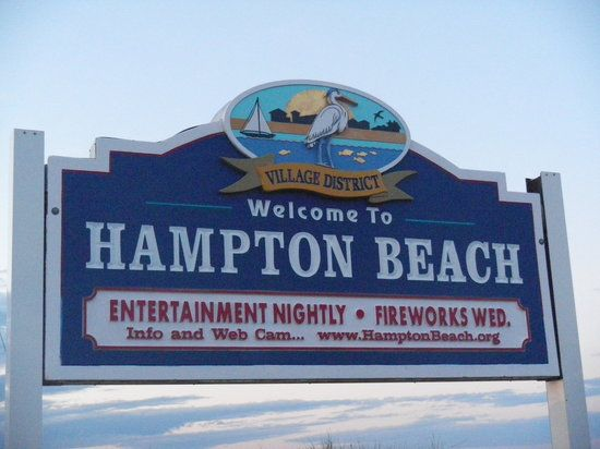 20 Things You Know to Be True If You Grew Up Going To Hampton Beach