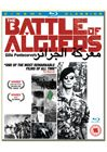 "Digitally RE-MASTERED IN HIGH DEFINITION from restored archive elements approved by the filmmakers, this all-time classic release of ""The Battle Of Algiers"" also commemorates the 50th anniversary of Algerian independence. This new HD version includes some previously unseen footage, making this the most complete edition ever anywhere."