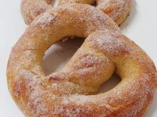 O meu pretzel fofo, Receita Petitchef