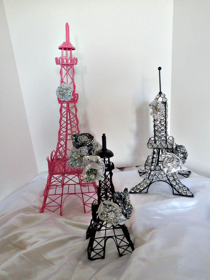 88 best images about paris party ideas on pinterest baby for Paris themed decor