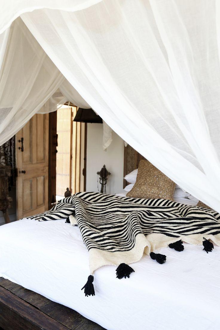 A zebra doesn't change it's stripes!