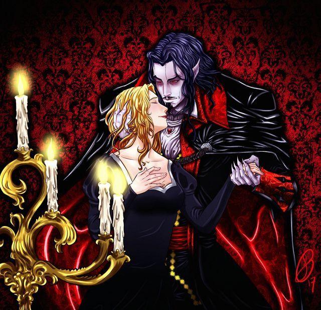 Pin De Mari Em Castlevania Castlevania Dracula