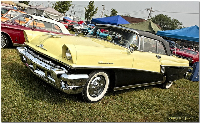O B Classic Cars