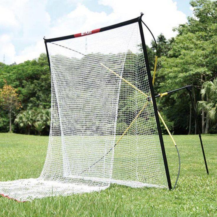 Net Playz Baseball and Golf Practice Net - ODNP-221