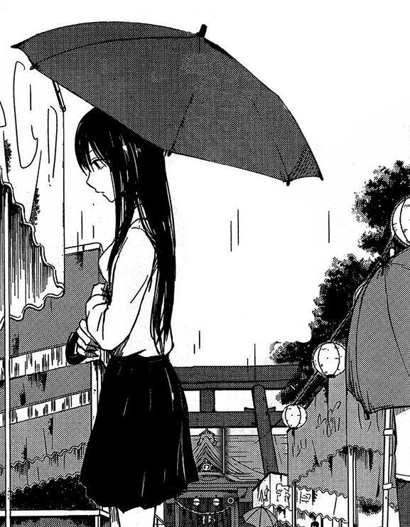 manga fascination world gaze clips