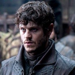 Game of Thrones Ramsay Snow
