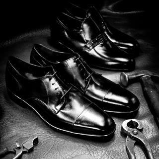 Parigina Shoes, Melbourne