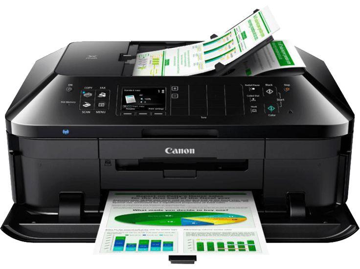 CANON Pixma MX925 multifunkciós nyomtató - Media Markt online vásárlás