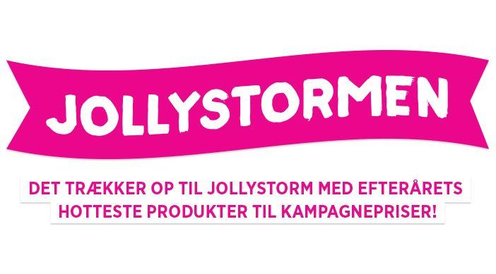 Jollyroom.dk - Nordens største udbud af børne- og babyprodukter