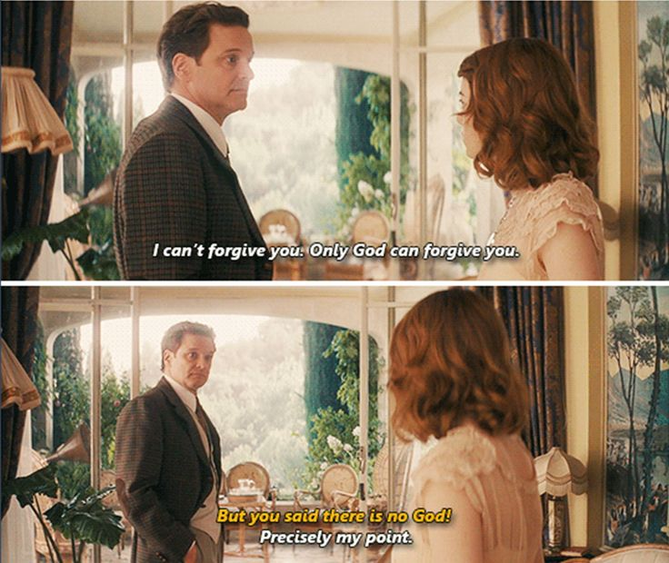 magic in the moonlight colin firth emma stone woody allen Source:http://helenspreference.tumblr.com/post/137970571816