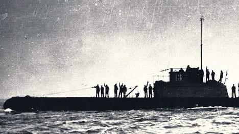 Waar is onderzeeër O-13 verloren gegaan? - Nederland - TROUW