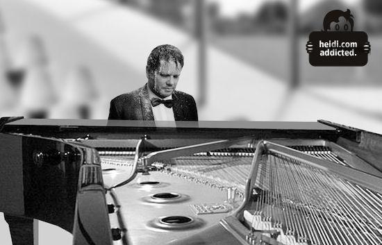 Alain Weber, Swiss composer
