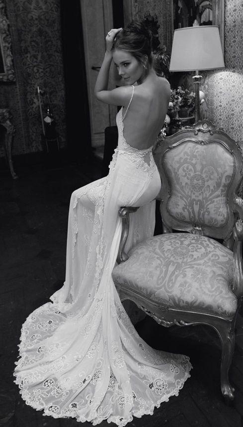 Une superbe robe! #love