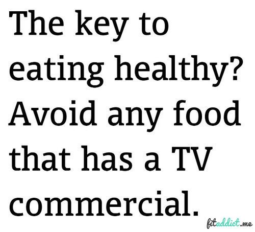 Umm, yep. Nothing else really needs to be said here.  #fitaddict #joinfitaddict #healthyeating #trashytv