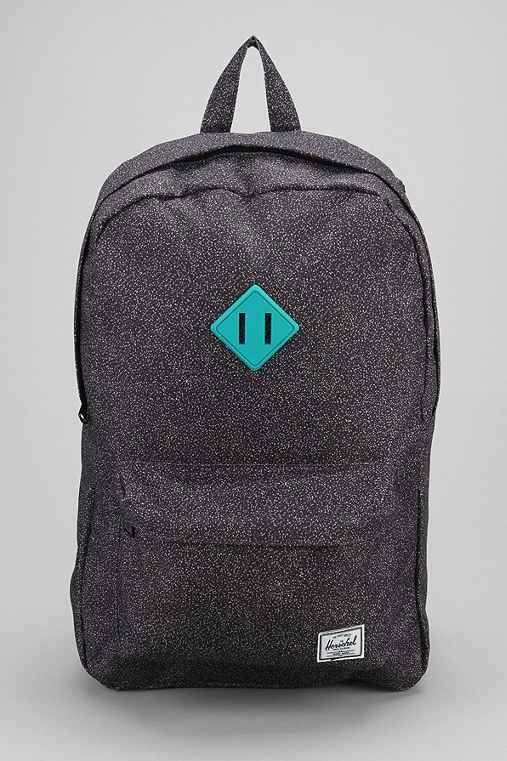 Herschel Heritage Backpack - Urban Outfitters