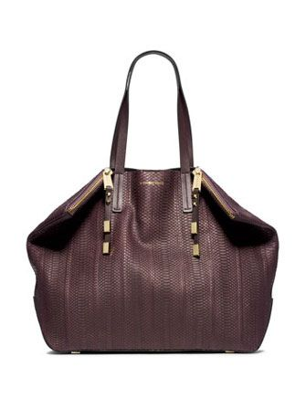 MICHAEL KORS Large Harlow Shoulder Bag