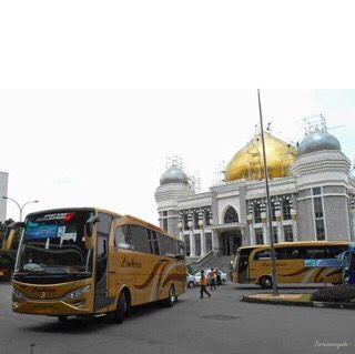 Wisata ke Trans Studio Bandung