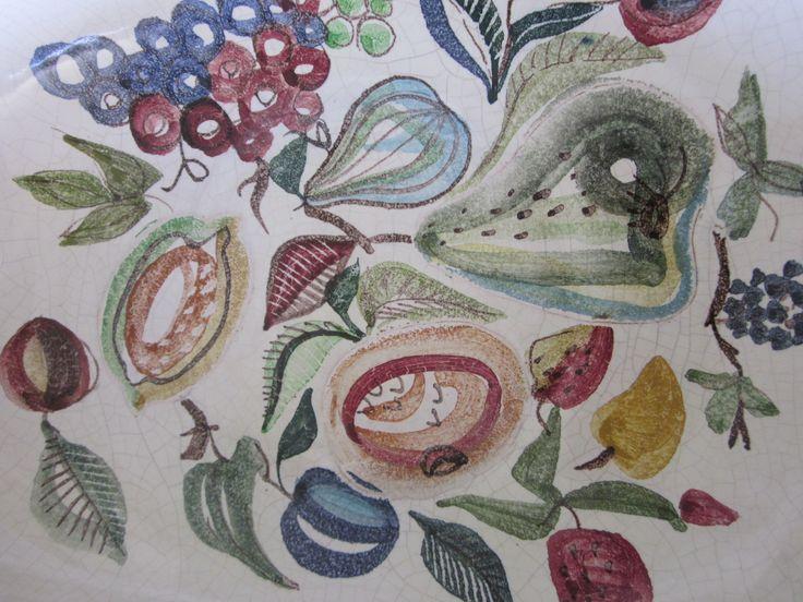 Cerâmica - Hansi Stael