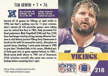 | 218 -   - Minnesota Vikings