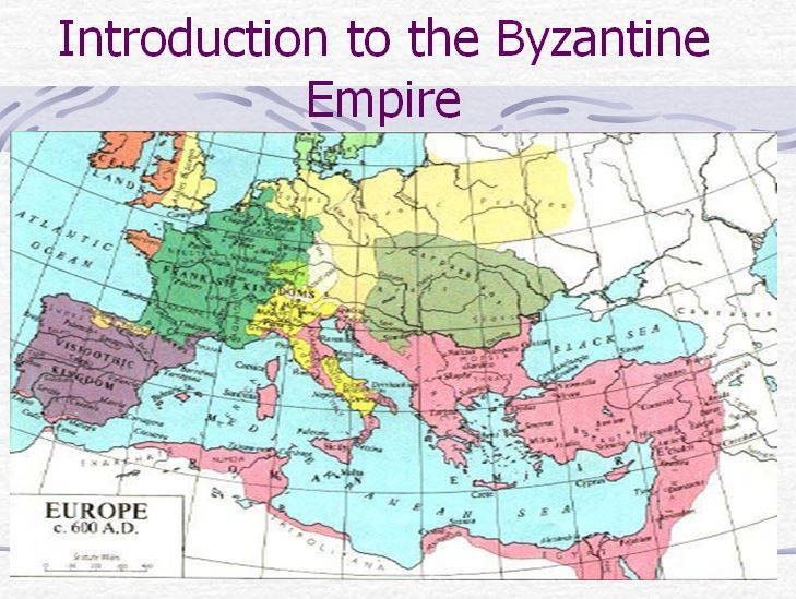 17 Best ideas about Byzantine Empire Map on Pinterest ...