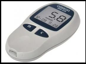 1000 Ideas About Blood Glucose Monitor On Pinterest