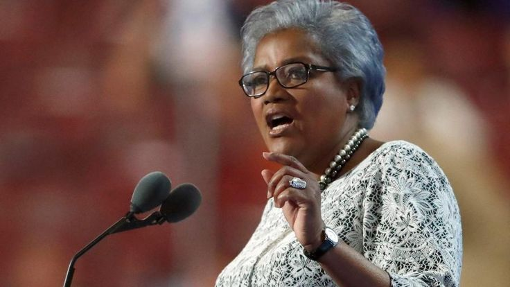 Brazile blasts 'incompetence' in response to email hack at Wasserman Schultz-led DNC | Fox News