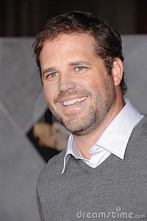David Denman- visual inspiration for the character Russ