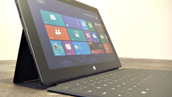 Ends 12/14 - Microsoft Surface Tablet Review & Giveaway
