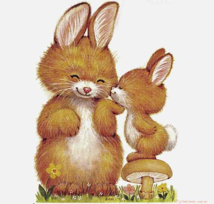 851 best EASTER BUNNY EGGS AND DUCKLINGS images on Pinterest - copy coloring book pages of rabbits