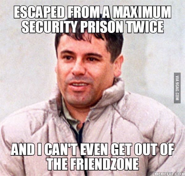 GAGBAY - El Chapo, Leader of the Sinaloa Cartel for those who don't know him