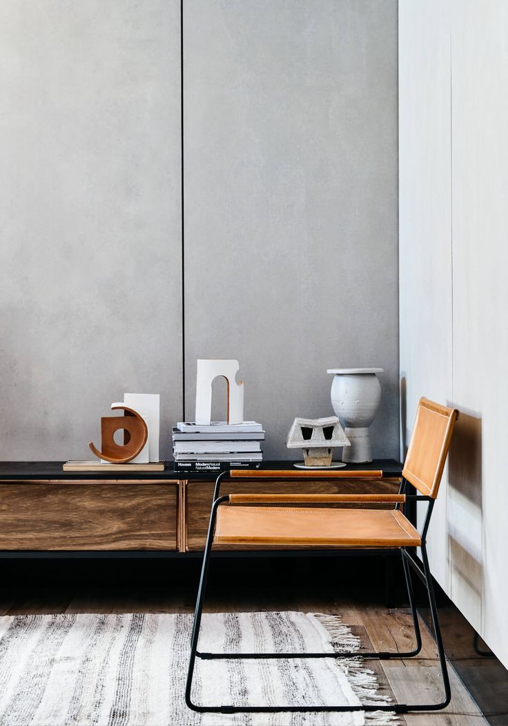 Barnaby Lane Bring Scandinavian Style To A Richmond Home Est Living Scandinavian Style Furniture Industrial Interior Style Modern Scandinavian Furniture