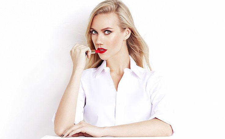 Елена Крыгина: «Не могу уважать мужчину, который стучит кулаком по столу» - http://vipmodnica.ru/elena-krygina-ne-mogu-uvazhat-muzhchinu-kotoryj-stuchit-kulakom-po-stolu/