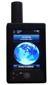 Personal Satellite Tracking Devices