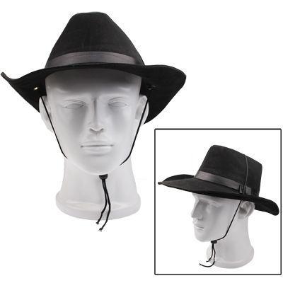 amazones gadgets B New Indiana Jones Style Fedora Safari Cowboy Hat (Black): Bid: 7,66€ Buynow Price 7,66€ Remaining 05 days 01 hr 1)…