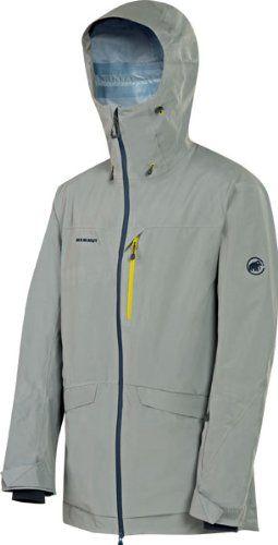 #Herren Snowboard Jacke Mammut Trift GTX 3L Parka Jacke, 07613276456261