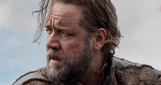 Is Hollywood about to present Noah as the world's first global warming alarmist?