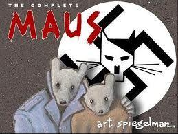 Maus by Art Speigelman