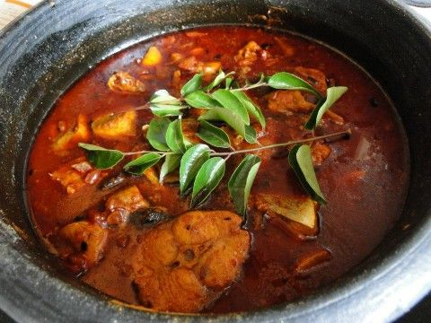 kerala fish curry in tamil