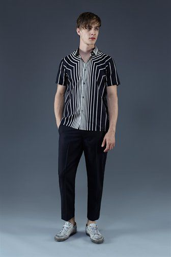 Radio Shirting S/S Shirt