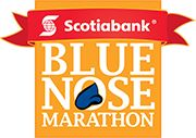 Scotiabank Blue Nose Marathon - Halifax