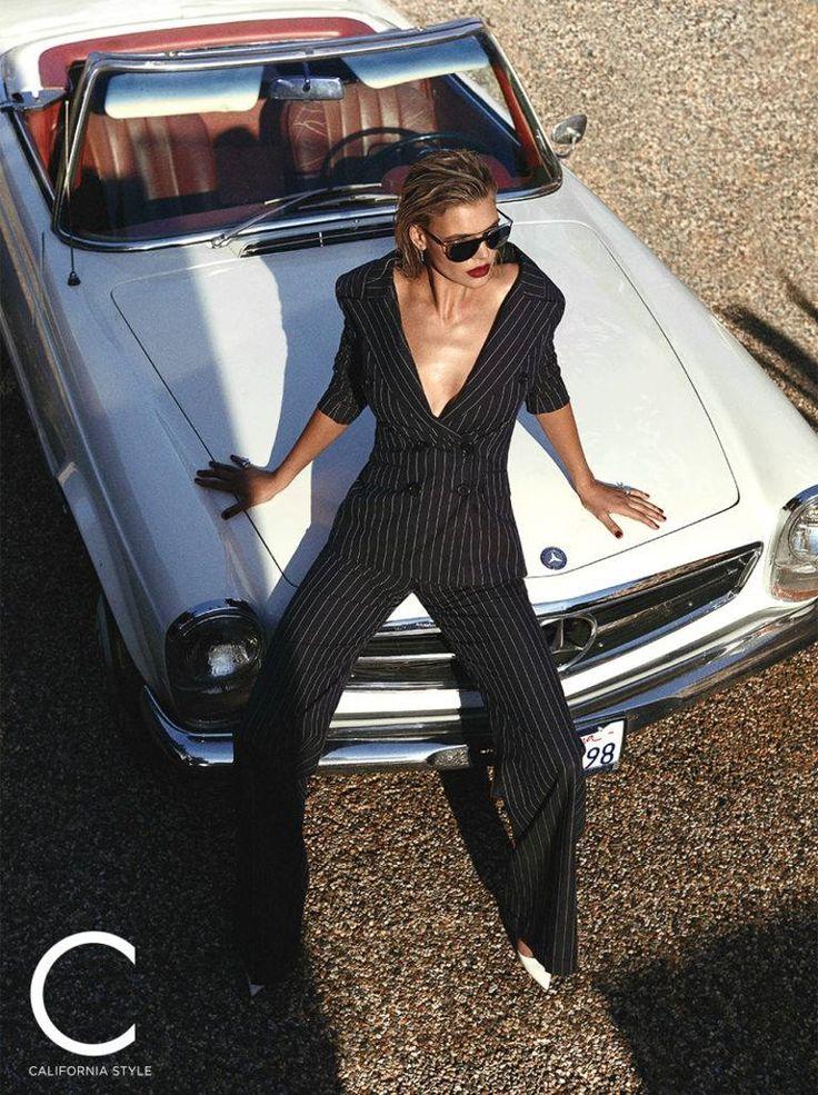 C Magazine May 2017 Kelly Rohrbach by Zoey Grossman
