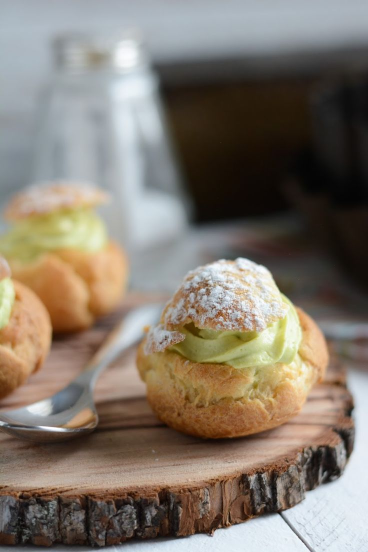 Biscuits siciliens pistache