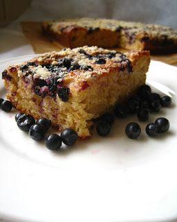Szybkie gotowanie: Orkiszowe ciasto drożdżowe bez wyrabiania - odchudzona wersja