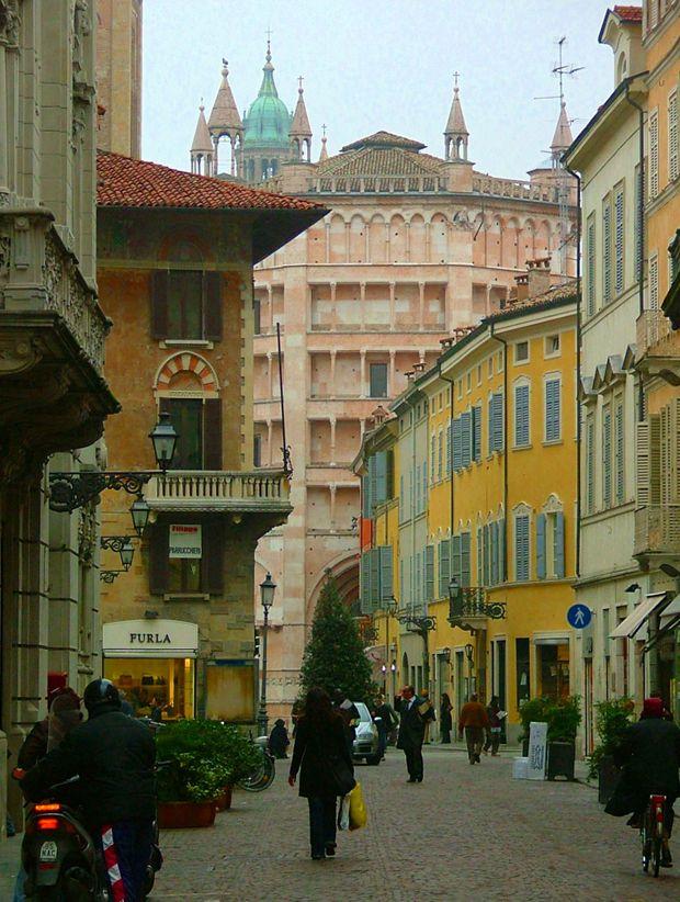 Parma: una perfetta destinazione artistica e culinaria http://www.piccolini.it/post/783/weekend-a-parma/