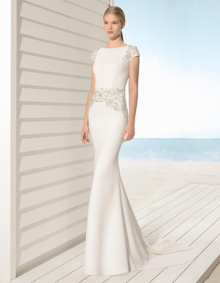 vestidos de novia aire logroño, la rioja, novias rivoli | vestidos