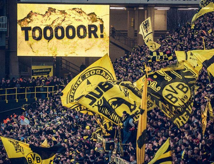 いいね!116件、コメント1件 ― Itaru Chibaさん(@sunpo_life)のInstagramアカウント: 「2.10.2018 Dortmund vs Hamburger SV #bvb #dortmund #borussiadortmund #football #soccer #fussball…」