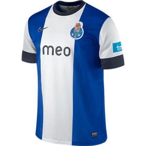 Oporto 2012/13 Camiseta futbol [388] - €16.87 : Camisetas de futbol baratas online!